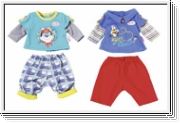 BABY BORN 823927 Jungs Kollektion