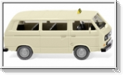 Wiking Taxi - VW T3 Bus