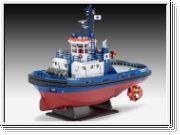 Revell Hafenschlepper Fairplay I,III,X