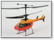 Revell Control 24074 Helicopter Matrix MDS