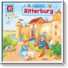WAS IST WAS Kindergarten Band 03: Ritterburg
