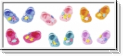 Baby born 824597 Clogs mit Pins