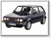 Revell 05694 35 Years VW Golf 1 GTI Pirelli