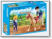 Playmobil 6933 Voltigier-Training
