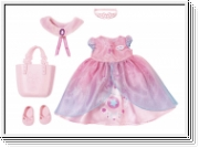 Baby Born 824801 Boutique Deluxe Shopping Prinzessin